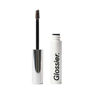 Glossier boy brow in black
