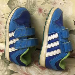 Adidas Kids Shoes