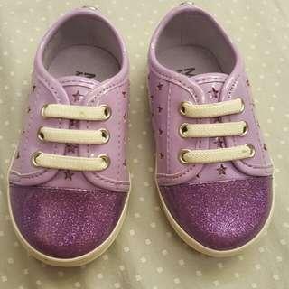 Authentic Michael Kors Sneakers