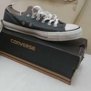 Converse CT Ox Dark Grey/GR New