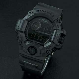 Jam Tangan Pria Digitec DG-2064T Limited Black