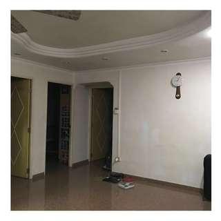 Whole Unit Rental @ Sembawang Drive Blk 411 5 room HDB