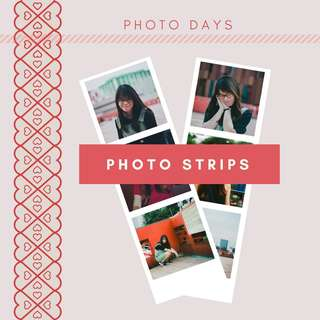 PHOTO STRIPS PRINTING SERVICE