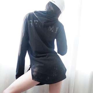 Civil regime hoodie