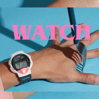 CASIO 987 Watch