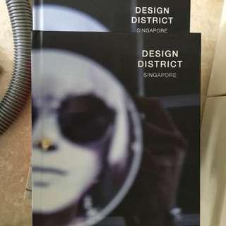 Design District Singapore