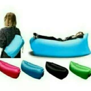 Airbag sofa balon sofa udara