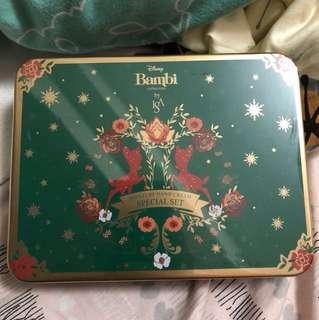 Disney Bambi moisture hand cream (Special Set)