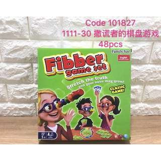 Fibber Game Set