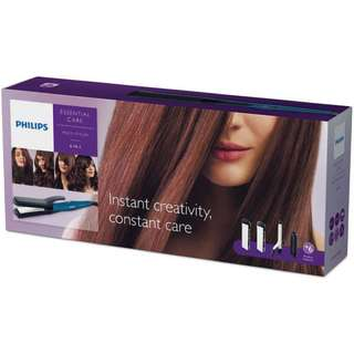 Philips Essential Care Multi-Styler 6-in-1