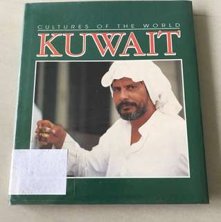 Choose 5 items for $15: Cultures of the World Kuwait
