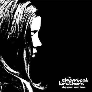 [Silver Vinyl] Chemical Brothers - Dig Your Own Hole 2017 limited edition colour vinyl