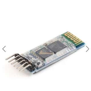 HC-05 Bluetooth Module for Arduino