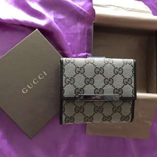 GUCCI women Wallet