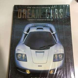 The Encyclopedia of Dream Cars