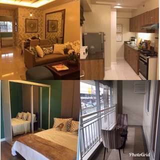 11K Condo for Sale Condo in Cubao Quezon City