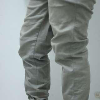 Joger pants bahan tebal enak dipakai warna lucu