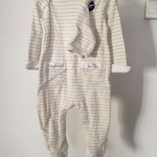 Mother care sleep suit