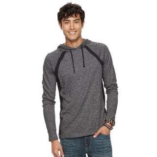 Rock&republic hoodie mens