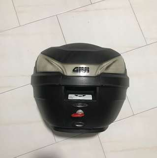 Givi box cheap