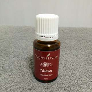 Young Living EO - Thieves