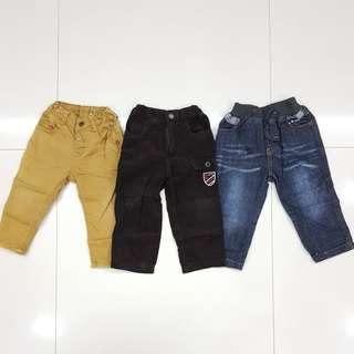Boy Pants / boy jeans