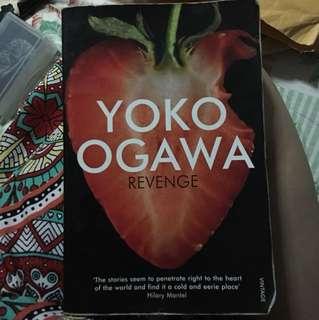"Yoko Ogawa's ""Revenge"""