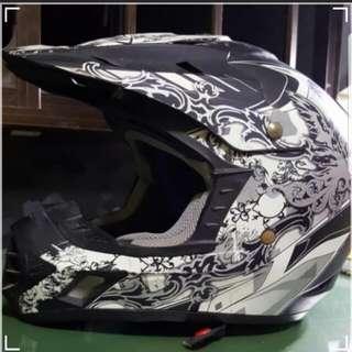 Motorbike Helmet Motocross