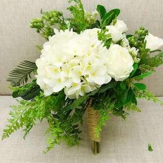 [結婚] 花球#2