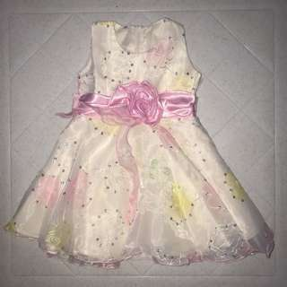 Baby Gown 🌸