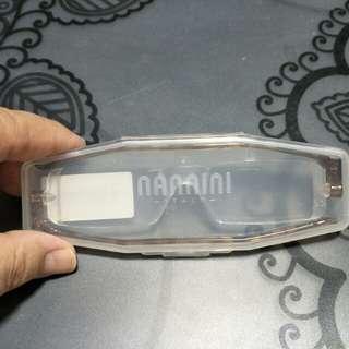 Nannini Italy Compact Reading Glasses 意大利折合式老花镜