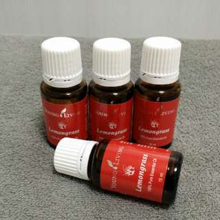 Young Living EO - Lemongrass