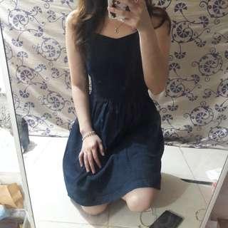 Mineola Dress Jeans