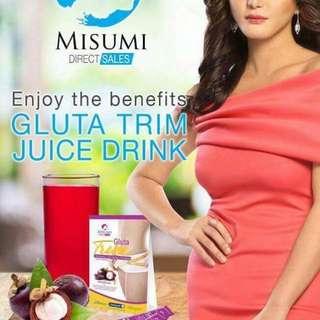 MISUMI Gluta Trim product form Japan
