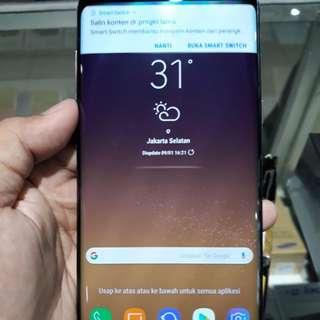 Samsung Galaxy S8+ bisa kredit tanpa CC proses cepat 30menit dan gak pke ribet
