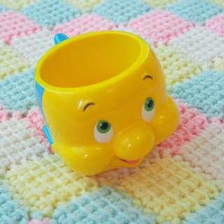 日本迪士尼小魚仙美人魚little mermaid杯