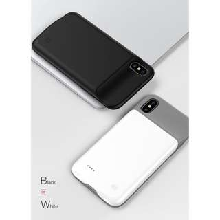 battery case iphone 6s 7s 7+ 8+ ipx