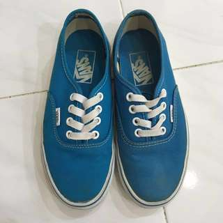 Vans Authentic (sky blue)
