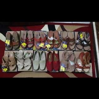 Sepatu dan Sandal homeyped