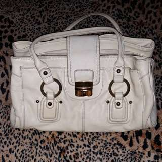 Imported bag from Japan (White)