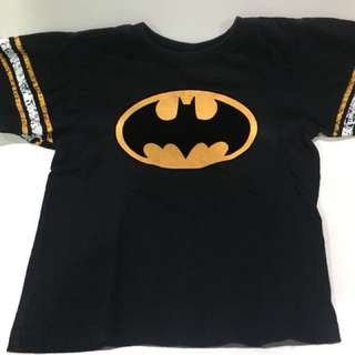 Batman Shirt for Boys