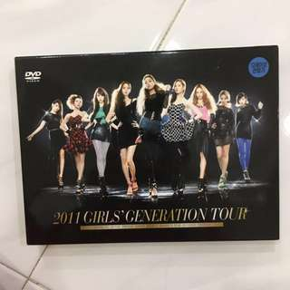 Girls' Generation 2011 Tour