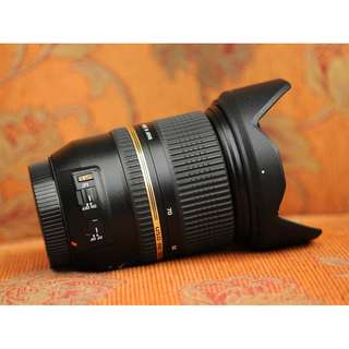 Tamron SP 24-70 f/2.8 VC USD Canon Mount
