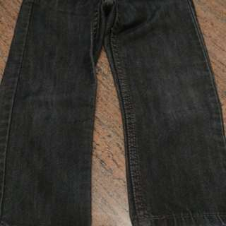 Authentic Levis Jeans for kids 3T