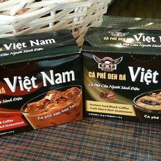 越南 咖啡