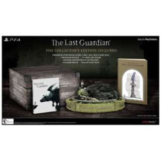 The Last Guardian Collector Edition (Nintendo Switch)