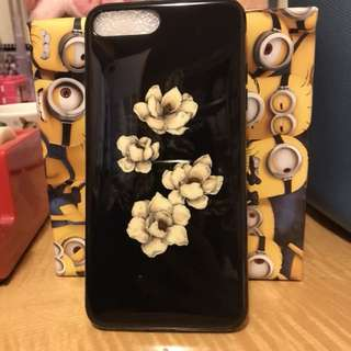 Iphone 7 plus 殼