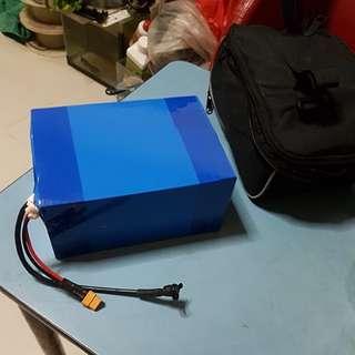 36v 21ah battery..escooter battery
