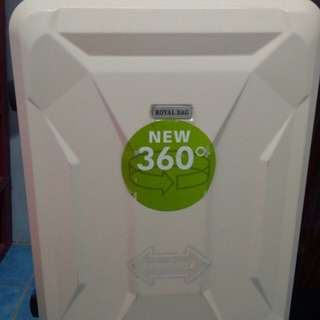 Koper putih 25kg
