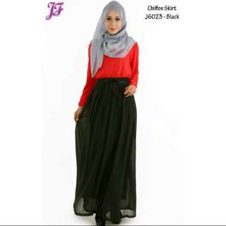 Long Skirt RESERVED BY CINDY CLOTH!